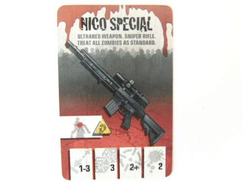 AN:  Ultrared Equipment Card (Nico Special)
